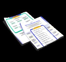 Infographic: Your Post-Webinar Survey Checklist