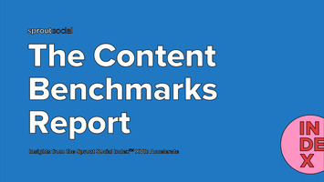 The 2021 Content Benchmarks Report