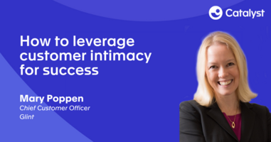 How To Leverage Customer Intimacy For Success