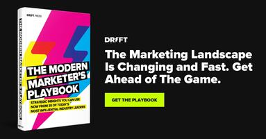 The Modern Marketer's Playbook