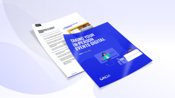 eBook   Taking Your In-Person Events Digital