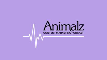The Animalz Principles of Quality | Episode 51
