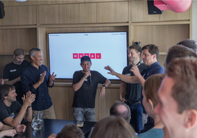 MURAL Empowers Teams During Hypergrowth Using Spekit