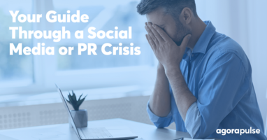 Agency Playbook: Your Step-by-Step Guide to Handling a Social Media Crisis