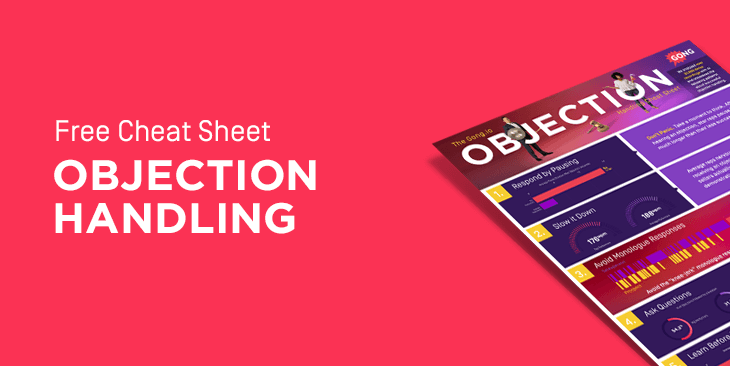 The Best Objection Handling Techniques For Sales