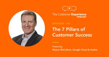 The Seven Pillars of Customer Success
