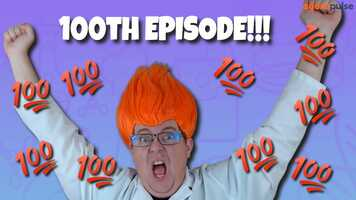 Episode 100 of the Social Media Lab LIVE! What a Journey!