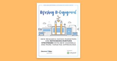 Demand Gen Report: Lead Nurturing Survey Report