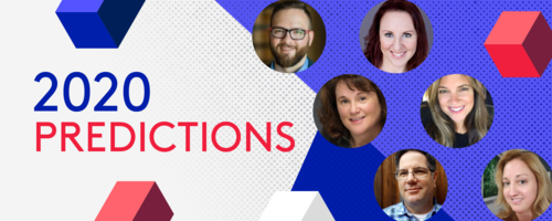 2020 Predictions From Leading B2B Marketing Practitioners