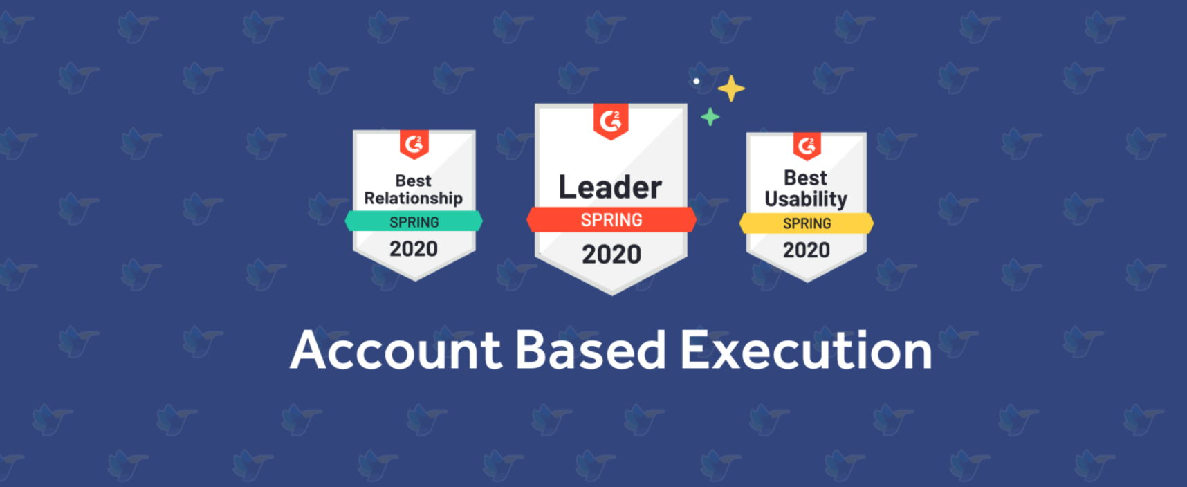 Alyce Further Extends Its Leadership Position as Top Account-Based Execution Software in the G2 Spring 2020 Grid Report |