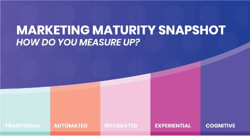 Quiz: Marketing Maturity Snapshot: How Do You Measure Up?