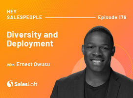 Diversity and Development with Ernest Owusu