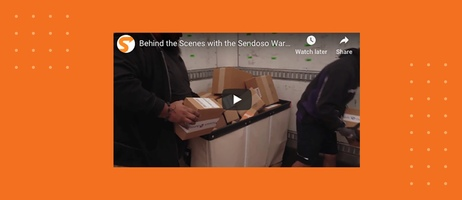 Behind the Sends: How We Manage Swag Fulfillment at Scale [Video]