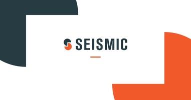 Seismic | Building Modern Go-To-Market Plans