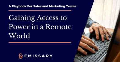 Portfolio Marketing in A Remote World: How to Reach Decision-Makers