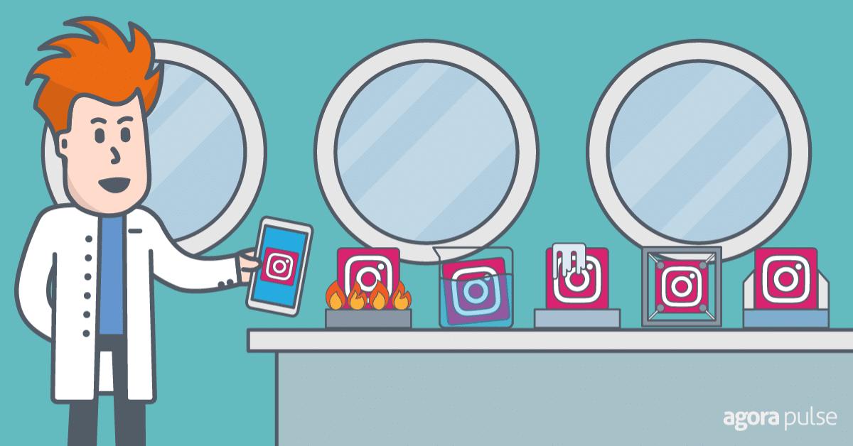 5 Data-Driven Instagram Marketing Hacks to Sky Rocket Engagement