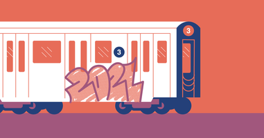 Infographic: Agencies are on the right track for 2021