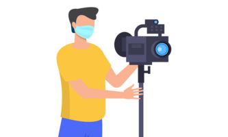 How to restart video production safely during COVID-19
