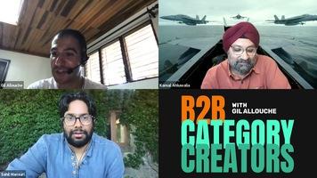 B2B Category Creators Episode 12: Sahil Mansuri and Kamal Ahluwalia