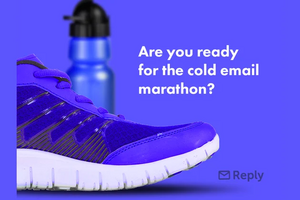 [Quiz] Are you ready for the cold email marathon?