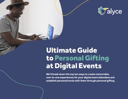 Ultimate Guide to Personal Gifting at Digital Events