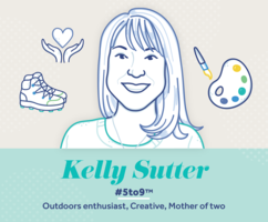 Alyce All-Stars Featuring Kelly Sutter | Alyce Blog
