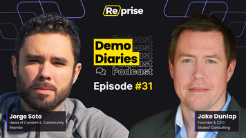 """Demo Diaries: Ep 031 