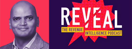 From semi-retirement to scaling a global revenue team