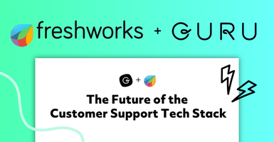 What is the Future of the Customer Support Tech Stack?