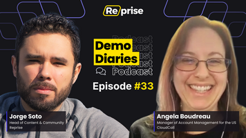 """Demo Diaries: Ep 033 