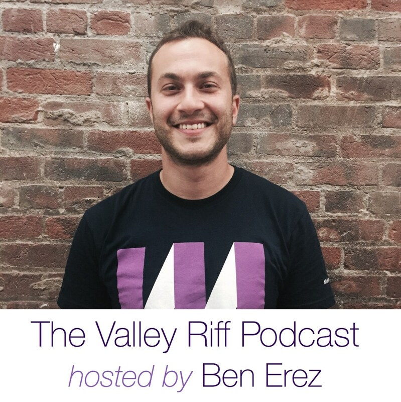 Valley Riff Podcast – olofmathe on Naps and Starting Mixmax