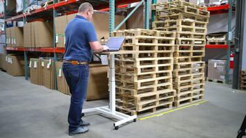 Understanding The Future Of Warehouse Digitalization