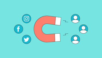 9 social media lead generation ideas to try in your next campaign
