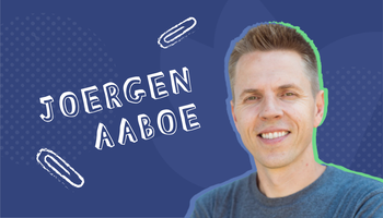 Authenticity Over Perfection With Joergen Aaboe | Alyce Blog