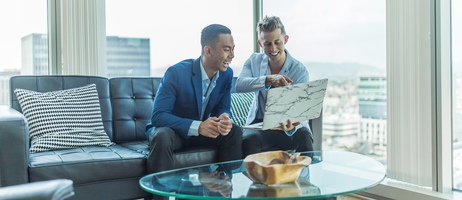 The Evolution of Sales: Fostering the Human Connection