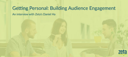 Building Audience Engagement for Publishers - An Interview with Daniel Ha