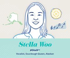 Alyce All-Stars Featuring Stella Woo | Alyce Blog