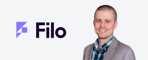 High Alpha CEO Spotlight: Matt Compton, Co-Founder and CEO of Filo.co