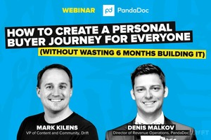 Webinar: A Personal Buying Experience For All