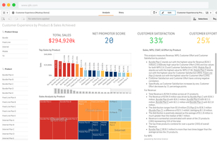 Quill for Qlik: More customizable insights, easier to build – what's not to love?