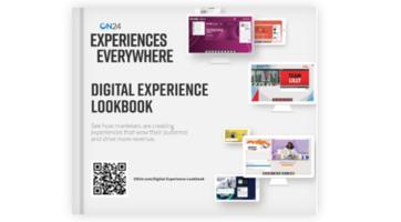 eBook   Experiences Everywhere: Digital Experience Lookbook