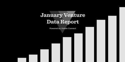 February 2020 Venture Data Report
