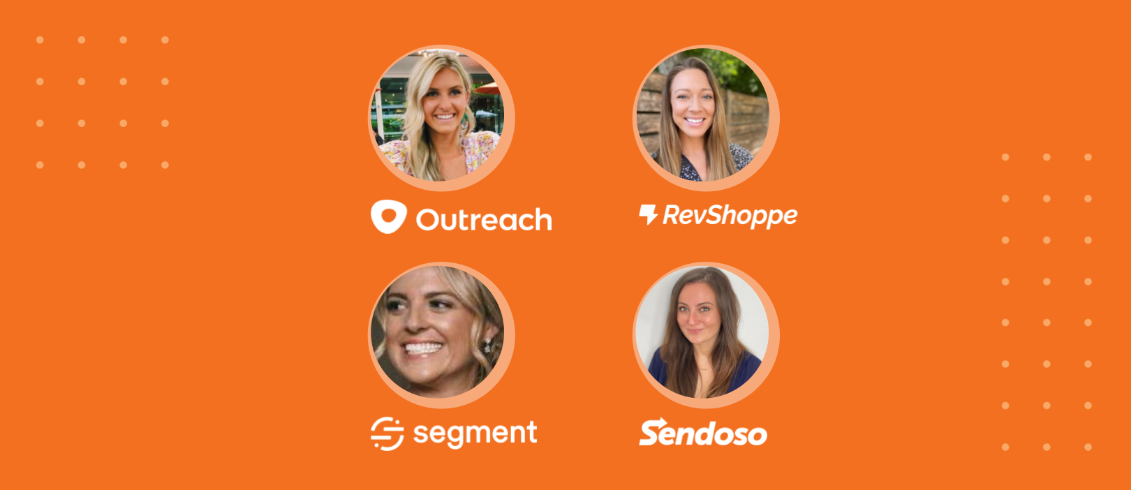 The Making of Segment's Outbound Machine: How Segment Drove Record-Breaking Outbound Success with Sendoso + Outreach