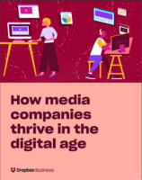 How Media Companies Thrive in the Digital Age Whitepaper