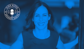 High Alpha Speaker Series with Jenny Lefcourt of Freestyle Capital