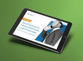 Best Practices for Inbound B2B Sales Lead Responses