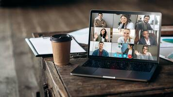 7 Ways to Enable a Virtual Sales Team