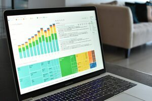 How to build a great dashboard for an executive audience webinar
