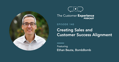 Creating Sales and Customer Success Alignment
