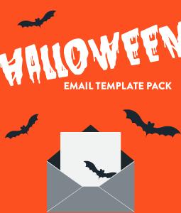 Halloween Email Templates - BenchmarkONE